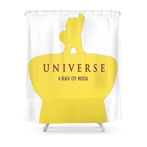 Steven Universe Shower Curtain