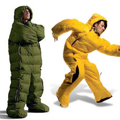 Full Body Sleeping Bag Jpg