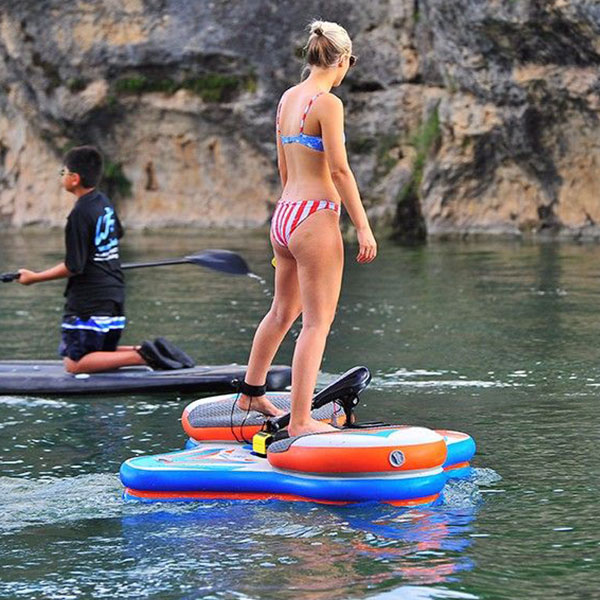 Motorized Electric Stand Up Paddleboard