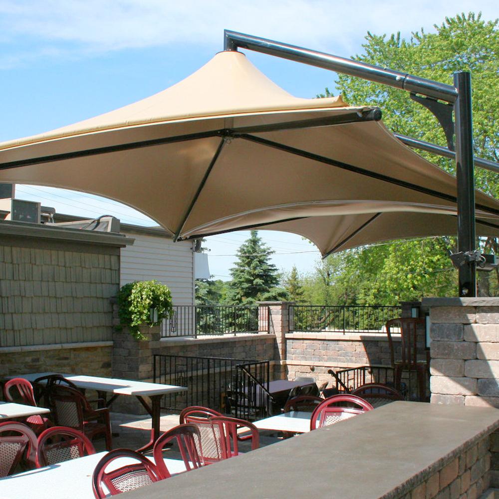 Simple Roof Deck Ideas