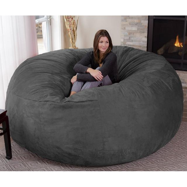 Jumbo Bean Bag Chair