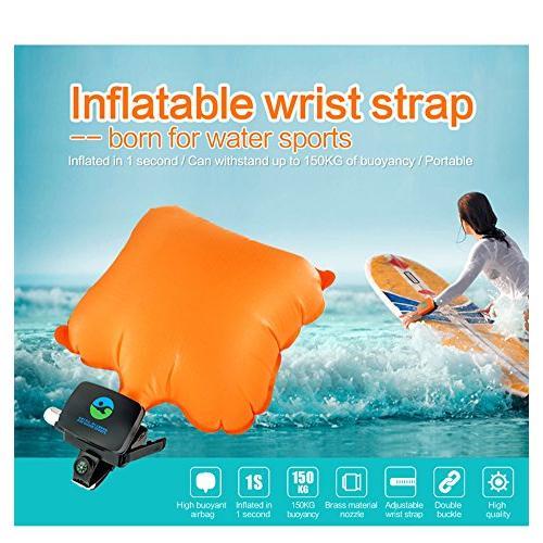 Emergency Flotation Wristband