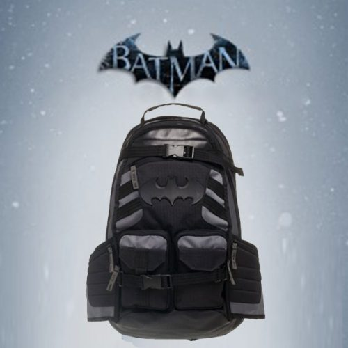 Batman Backpack 5f27ddb0b1604
