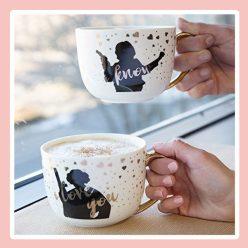 Giant Coffee Mug They Said Size Matter Meme And Product