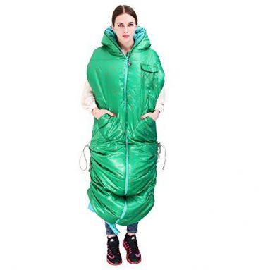 Napsack Wearable Sleeping Bag